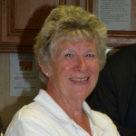 Margaret Atkins